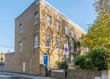Thumbnail 1 bed flat for sale in Bow Road, London