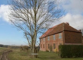 Thumbnail 6 bed barn conversion to rent in Compton, Chichester