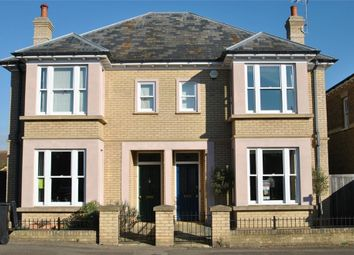 Thumbnail 4 bed semi-detached house for sale in London Road, Maldon, Essex