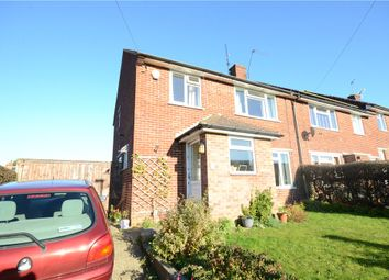 Thumbnail 3 bedroom terraced house for sale in Ashampstead Road, Reading, Berkshire