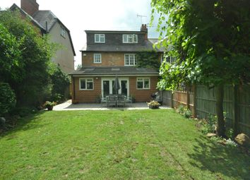 Thumbnail 4 bed semi-detached house for sale in Knighton Road, Knighton, Leicester
