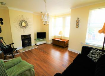 Thumbnail 1 bed flat for sale in Stanley Road, Ilford