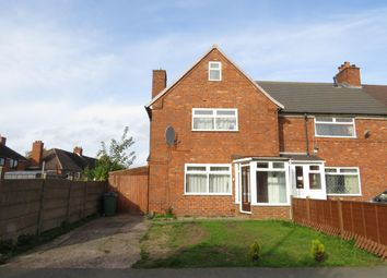 Thumbnail 3 bed property to rent in Thursfield Road, West Bromwich
