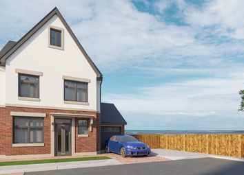 Thumbnail 4 bedroom property for sale in Burbo Bank Road South, Crosby, Liverpool