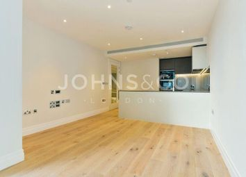 Thumbnail 2 bed flat for sale in Riverlight Four, Nine Elms
