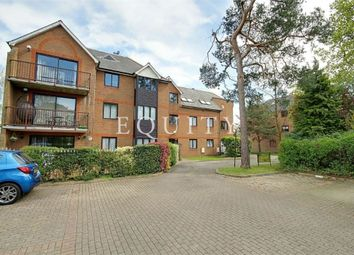 Thumbnail 2 bedroom flat for sale in Mulberry Lodge, The Ridgeway, Enfield