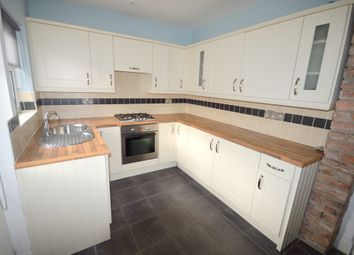 Thumbnail 2 bed terraced house to rent in Chapel Street, Mosborough, Sheffield