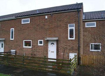 Thumbnail 3 bed property for sale in Garth Twentyfour, Killingworth, Newcastle Upon Tyne