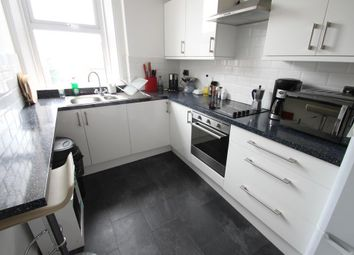 Thumbnail 2 bed flat to rent in Durham Road, Gateshead