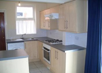 Thumbnail 3 bed terraced house to rent in Fairholme Road, Withington, Manchester