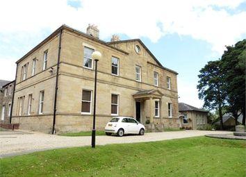 Thumbnail 3 bed flat to rent in Usworth Hall, Usworth, Washington, Tyne & Wear.