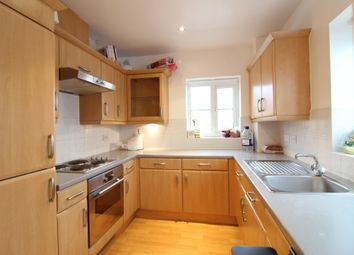 Thumbnail 2 bed flat to rent in Coniston Avenue, Purfleet