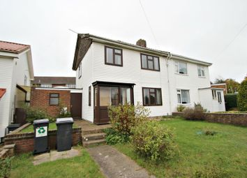Thumbnail 3 bed end terrace house to rent in Minden Way, Winchester