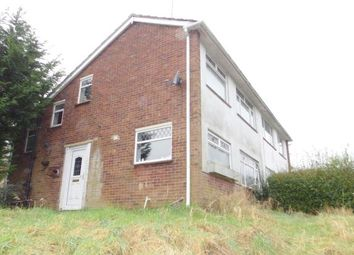 Thumbnail 3 bed semi-detached house for sale in Reading Road, Dover, Kent
