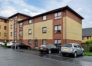 Thumbnail 2 bed flat for sale in Laighpark View, Paisley