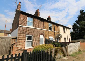 Thumbnail 2 bed end terrace house for sale in Thomas Street, King's Lynn