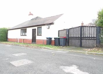 Thumbnail 3 bed bungalow to rent in The Orchard, Sutton-In-Ashfield