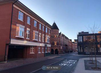 2 bed flat to rent in Minster Court, Leicester LE1