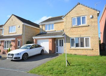 Thumbnail 4 bed detached house for sale in Ascot Way, St. Helen Auckland, Bishop Auckland