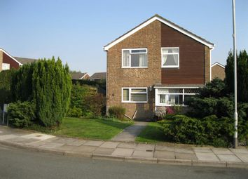 Thumbnail 4 bed property to rent in Blaen Y Coed, Radyr, Cardiff