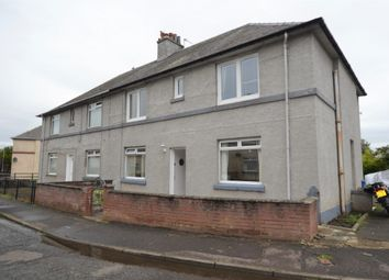 2 bed flat for sale in Claremont Crescent, Kilwinning, North Ayrshire KA13