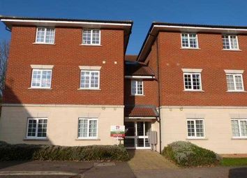 Thumbnail 2 bed flat to rent in Ferguson Way, Kesgrave, Ipswich