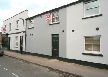 Thumbnail 2 bedroom town house to rent in Painswick Road, Cheltenham