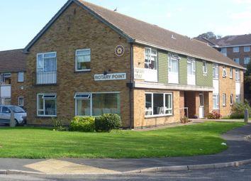 Thumbnail Studio to rent in Windlesham Close, Portslade, Brighton