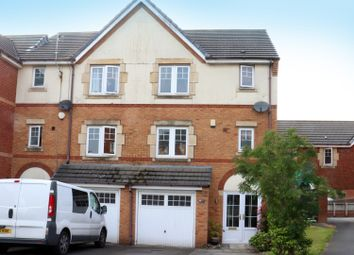 4 bed town house for sale in Field Rose Court, Adlington, Chorley PR6