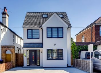 Thumbnail 5 bed detached house for sale in Annett Road, Walton-On-Thames