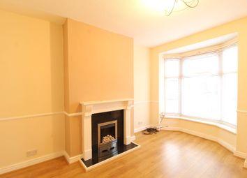 2 bed terraced house to rent in Ashbrook, Buckingham Street, Hull HU8