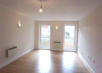 Thumbnail 1 bed flat to rent in Chapter Road, Dollis Hill
