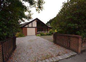 Thumbnail 3 bed detached house to rent in Wigan Lane, Wigan