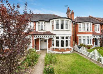 2 bed maisonette for sale in Fox Lane, Palmers Green, London N13