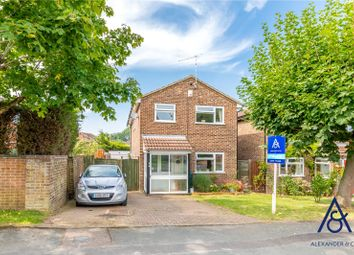 Thumbnail 4 bed detached house for sale in Tank House Road, Winslow, Buckingham
