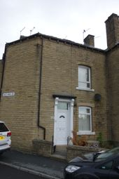 2 bed terraced house for sale in East Park Road, Halifax, West Yorkshire HX3