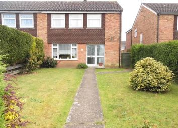 Thumbnail 3 bed property for sale in Bure Close, King's Lynn