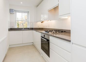 Thumbnail 2 bedroom flat to rent in York Way, London