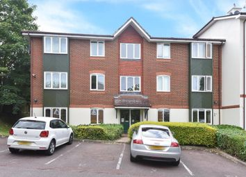 Thumbnail 1 bedroom flat for sale in Missenden Gardens, Burnham