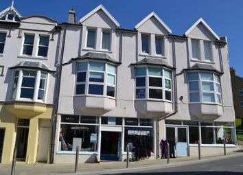 Thumbnail 2 bed flat for sale in Falcon Hill, Port Erin, Isle Of Man