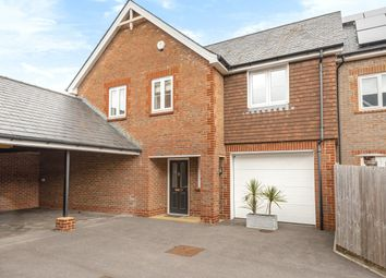 Thumbnail 3 bedroom semi-detached house for sale in Daux Road, Billingshurst
