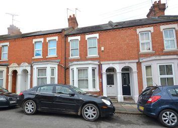 3 bed terraced house to rent in Allen Road, Abington, Northampton NN1