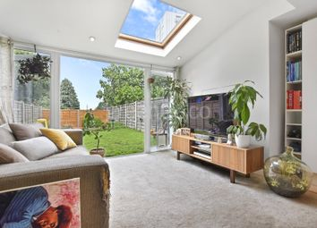 Thumbnail 2 bedroom flat for sale in Crewys Road, London