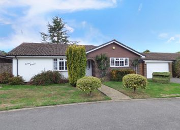 Thumbnail 3 bed detached bungalow for sale in Park Green, Bookham, Leatherhead