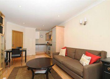 Thumbnail 1 bed flat to rent in Baron Street, Islington, London