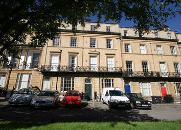 Thumbnail 2 bedroom flat for sale in Buckingham Place, Clifton, Bristol