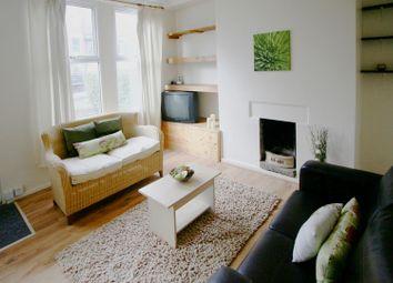 Thumbnail 2 bedroom property to rent in Beechwood Terrace, Burley, Leeds