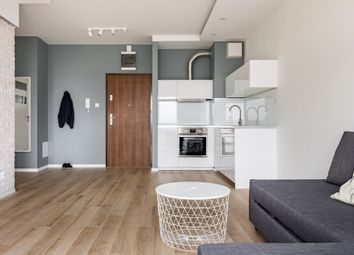 Thumbnail 1 bed flat for sale in Steinberg Court, Liverpool