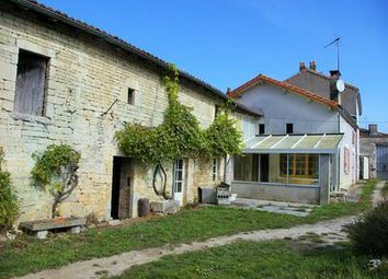 Thumbnail 4 bed property for sale in Villefagnan, Charente, France