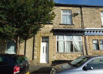 Thumbnail 1 bedroom terraced house for sale in Lancaster Street, Mossley, Ashton-Under-Lyne, Greater Manchester
